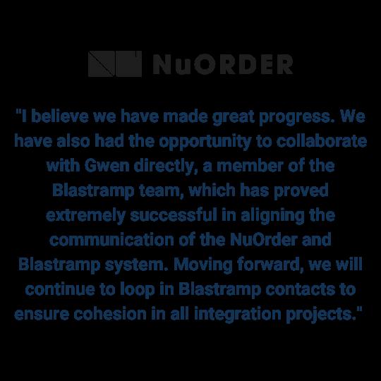 Customer Testimonial- Nuuorder